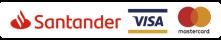 santander-visa-logos